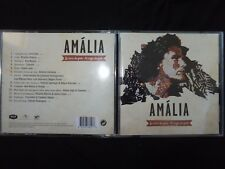 CD AMALIA / LES VOIX DU FADO /