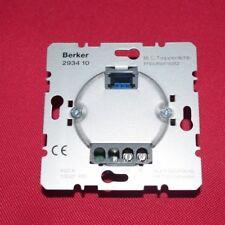 Berker BLC  293410 Treppenlicht-Impulseinsatz Hauselektronik (691)