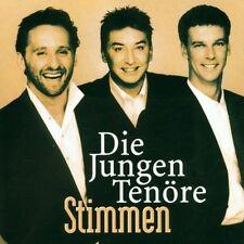 Die Jungen Tenöre Stimmen (2000, #5007462) [CD]