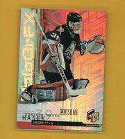 5817 	1999-00 Upper Deck HoloGrFx Ausome #6 Dominik Hasek