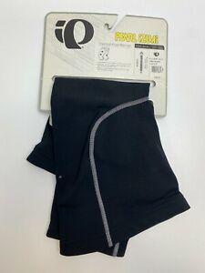 New Pearl Izumi ELITE Thermal KNEE Warmers Black XS