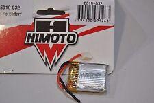 6019-032 220mAh 3,7v Lot BATTERIE Mini Hélicoptère HIMOTO Rechargeable/batterie