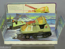 "MATCHBOX "" ADVENTURE 2000 SERIES"" MODEL  No.K-2003  ""  CRUSADER""    VN MIB"