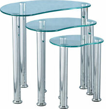 Oval Nested Tables