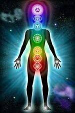 GUIDED MEDITATION CD CHAKRA BALANCING, HEALING & GROUNDING CHAKRAS