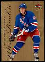 2009-10 Ultra Gold Medallion Rookie Matt Gilroy RC . #261