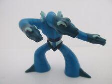 Figurine GORMITI Série 2 - Peuple des Océans - MORAY LA BROYEUSE