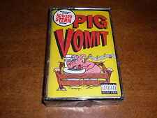 Pig Vomit CASSETTE self titled NEW