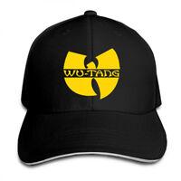 Wu-Tang Adjustable Cap Snapback Baseball Hat