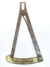 Gauge Measuring Tool Antique- unknown scale