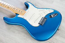 Tagima TG-530 Woodstock Series Strat Style Electric Guitar Lake Placid Blue