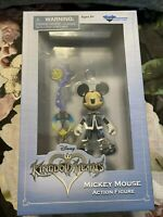 Mickey Mouse Diamond Select Disney Kingdom of Hearts Action Figure