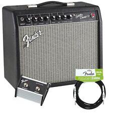 Fender Super Champ X2 Guitar Amplifier AMP PAK