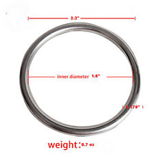 Heavy Duty 3 x 316 Stainless Steel Multi Purpose O Rings