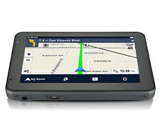 Magellan Roadmate(R) 5430T-Lm 5 Gps Device With Free Lifetime Map & Traffic Upda