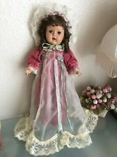 Vintage 1950's Horsman Doll 18 in Hard Plastic USA collectible
