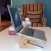 Detachable Mount Holder Cradle Desktop Stand For Tablet Laptop Notebook Macbook
