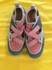 Timberland Vibram Outdoor Performance Womens Size 7 Pink Shoes Sneakers