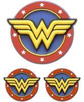 Wonder Woman Iron On T Shirt / Pillowcase Fabric Transfer #3 - Wonderwoman