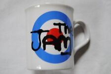 More details for the jam target logo mug cup tea coffee new official all mod cons in the city