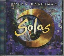 Music CD Ronan Hardiman Solas