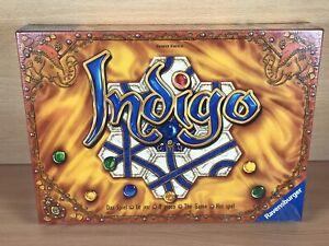 Ravensburger INDIGO Board Game - NEW