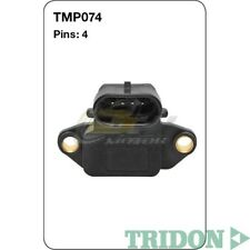 TRIDON MAP SENSORS FOR Land Rover Freelander 02/06-2.5L 25K 24V Petrol