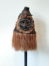Papua New Guinea (attributed) Mask
