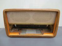 Gehäuse  Loewe Opta Hellas  Stereo Röhrenradio