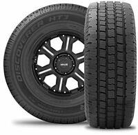 New Cooper Discoverer HT3 All Season Tire  LT245/75R16 245 75 16 2457516