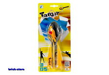 TTC Targit Fusée avec éclairage LED/Jeux de plein air,Frisbee,,Disques éjecteurs