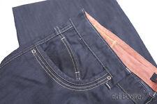 """Mens Big Size Ed Baxter Designer Jeans Waist 46"""" 48"""" 50"""" 52"""" 54"""" Leg 30"""" or 32"""""""