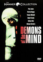 Demons of the Mind (1972) (Hammer Horror Collection) Anchor Bay OOP