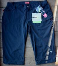 OCK W's 3/4 Funktionsshorts 46 NEU Shorts Trekkinghose Hiking-Hose Wanderhose