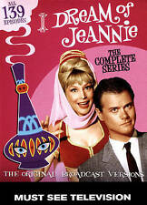 I Dream of Jeannie: The Complete Series Boxset (DVD, 2015, 12-Disc Set, Retailer