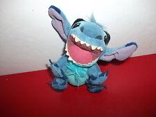 15.11.88 Peluche porte clef lilo et stitch 13cm Disneyland Disney plush