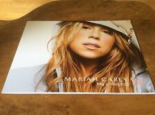 Mariah Carey - Boy (I Need You) - French Promo Press Kit. Extremely Rare