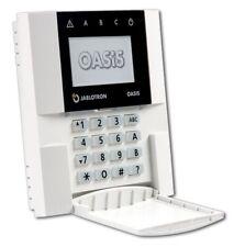 Clavier de commande pour Centrale d'alarme OASIS Jablotron
