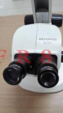USED Olympus SZ51 stereomicroscope
