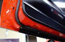 NEW! 1969-1970  Mustang Lower Door Weatherstrip Door Seals Set of 2, Pair Cougar