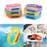 Effective Anti Mosquito Insect Bug Repellent Wrist Bands Bracelets Waterproof
