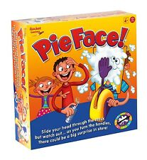73% OFF Pie Face! Challenge Game for kids and adult