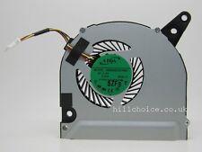 CPU Fan For Acer Aspire M5 M5-581 M5-581G M5-581T Laptop AB06505HX07KB01 0Q5LJ1