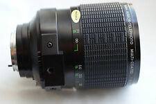 "SIGMA REFLEX LENS 600mm f8 for MINOLTA MD and mirrorless cameras  JAPAN  ""READ"""