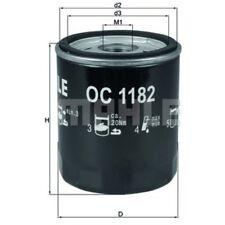KNECHT / MAHLE Original Ölfilter OC 1182 Mazda 3 5 6 CX-3 CX-5 MX-5 2.0 2.2 2.5