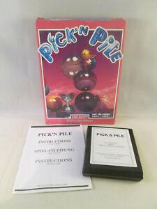 Atari 2600 - Pick 'n Pile