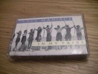 In My Tribe by 10,000 Maniacs (Cassette, 1987, Elektra Entertainment Records)