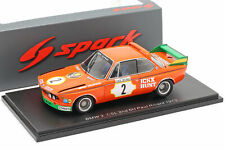 BMW 3.0 CSL #2 2nd 6h Paul Ricard 1973 Ickx, Hunt 1:43 Spark