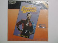 The Adventures of Captain Marvel (1941) Laserdisc 12 Episodes Tom Tyler