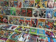 500+ Spider-Man Lot Ultimate Spidey #1 Amazing Annual 21 22 26 Speedball Venom